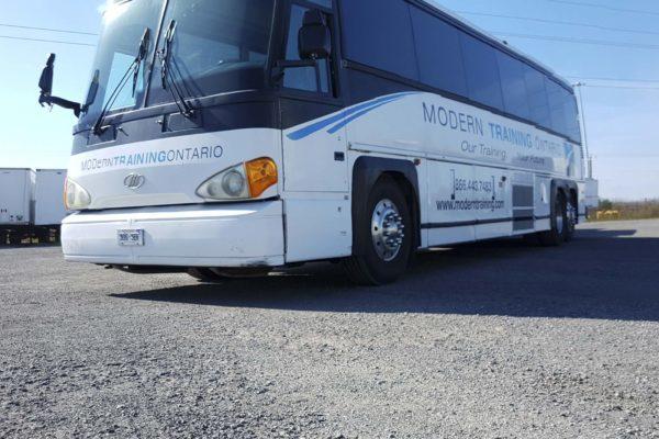 Highway Coach
